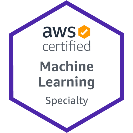 pass AWS Machine Learning without preparation or exam