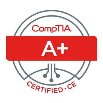 buy comptia a plus online without exam or training