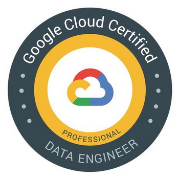 100% pass Google Cloud Data Engineer without exam