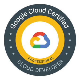 guaranteed pass Google Cloud Developer certification online