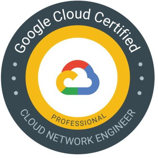 Google Cloud Network Engineer 100% guaranteed to pass