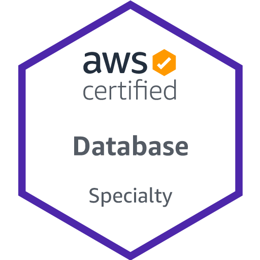 pass AWS Certified Database for small cost