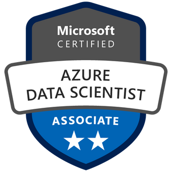 pass Azure Data Scientist without exam