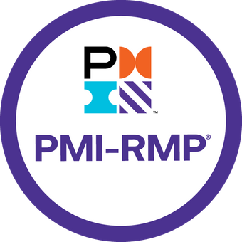 100% pass PMI-RMP without exam or training
