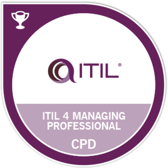 guaranteed pass ITIL 4 Managing Professional online