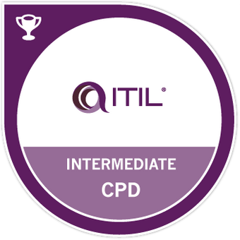 buy ITIL Intermediate online without exam or training