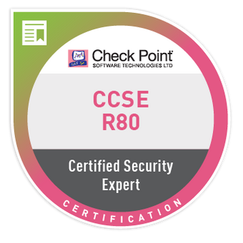 Buy Check Point Certified Security Expert (CCSE) online