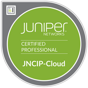 pass Juniper JNCIP-Cloud without preparation
