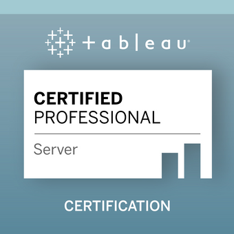 pass Tableau Server CP Exam from home