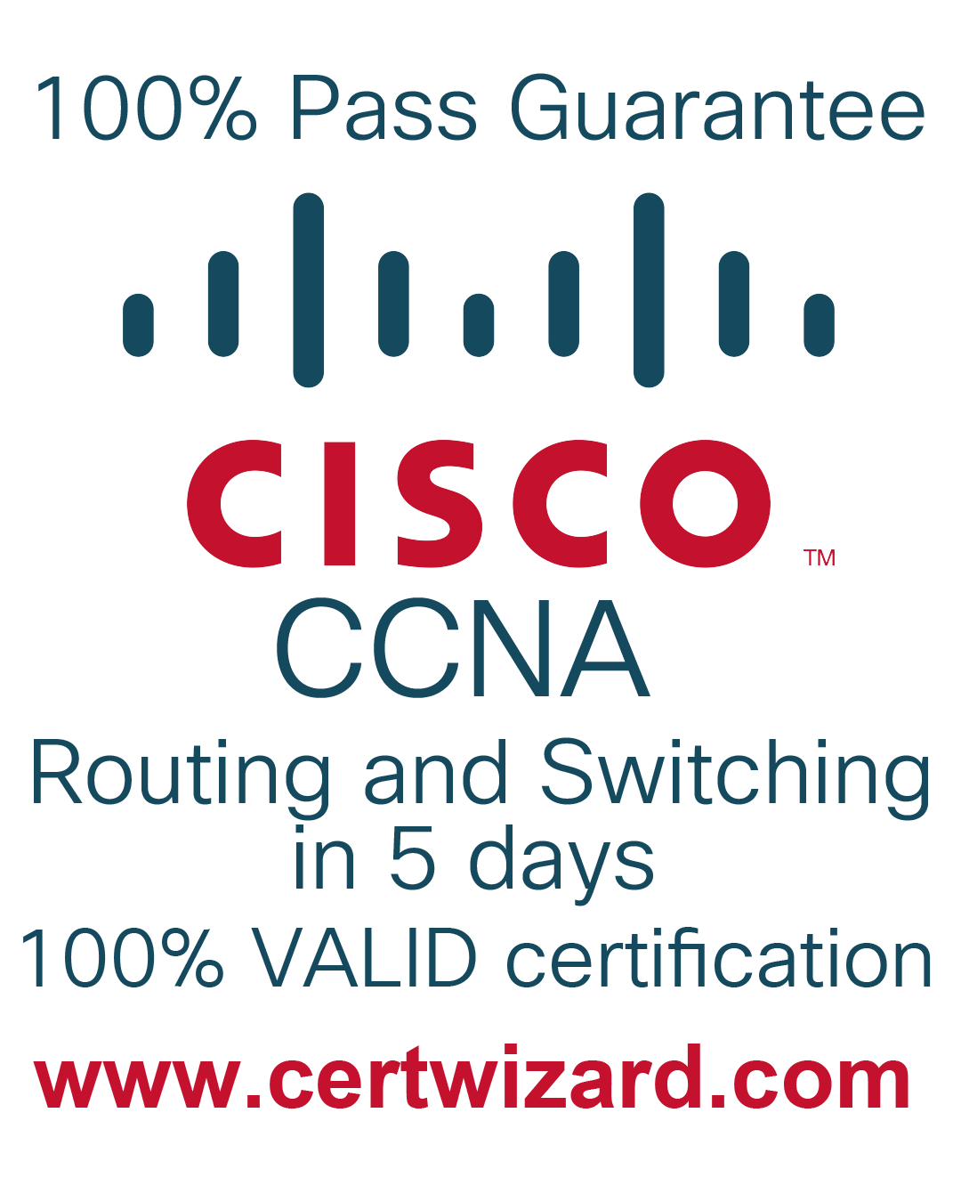 buy ccna certification exam pass without study