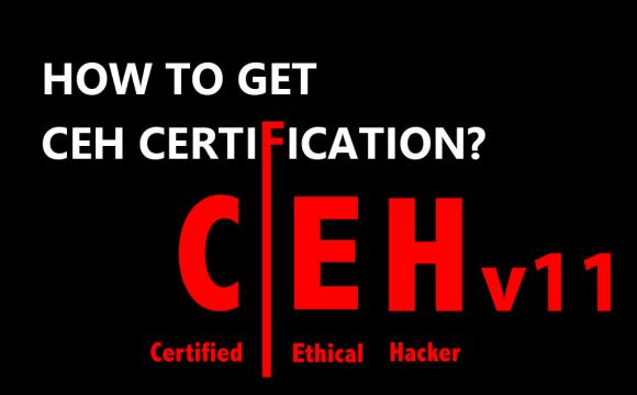 How to get CEH certificate online