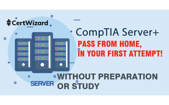 Buy CompTIA Server+ (Plus) exam PASS WITHOUT PREPARATION OR STUDY